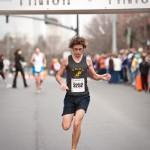 10K - Photo Jeff Foley